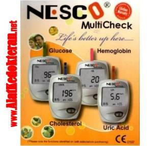 jual Nesco Multi check 4 in 1 di malang agen nesco 3 in 1 surabaya ditributor nesco jakarta