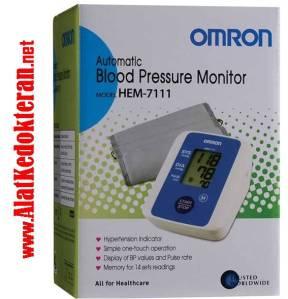 jual tensi darah digital omron hem 7111 murah distributor omron di malang surabaya jakarta